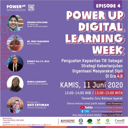 learning week
