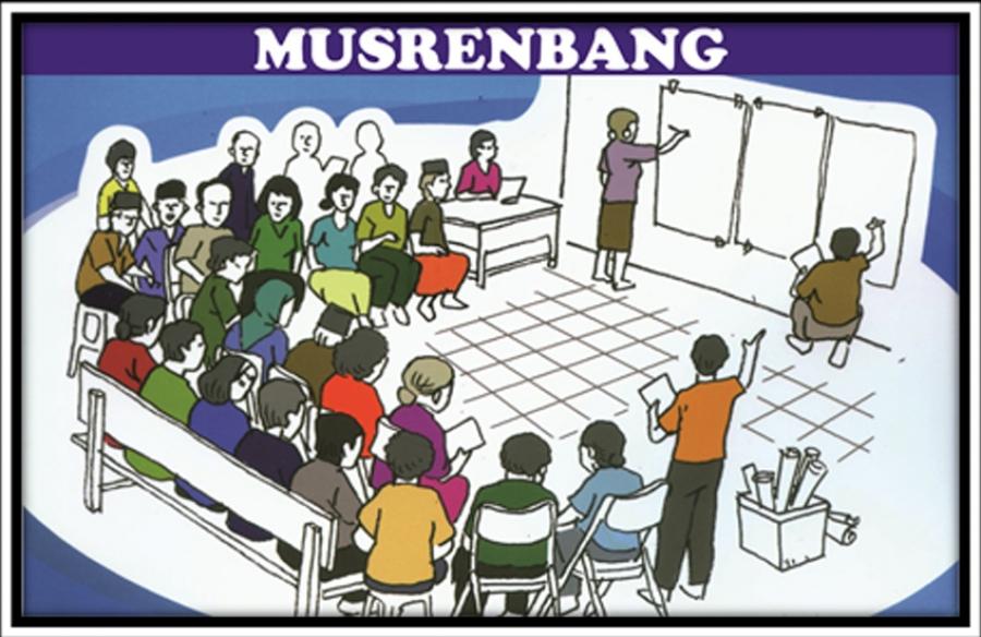Musrenbang