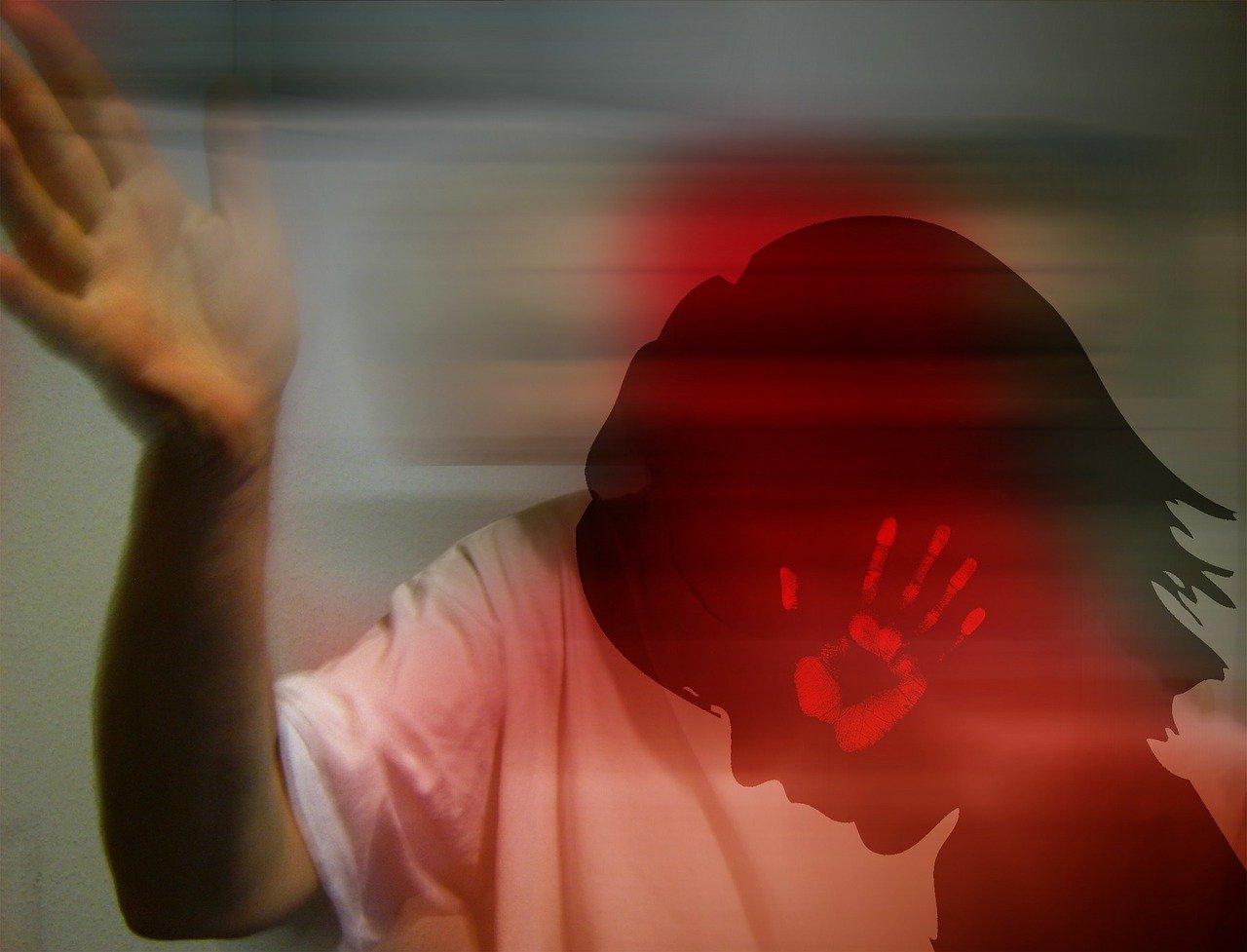 Kekerasan pada Anak Disabilitas
